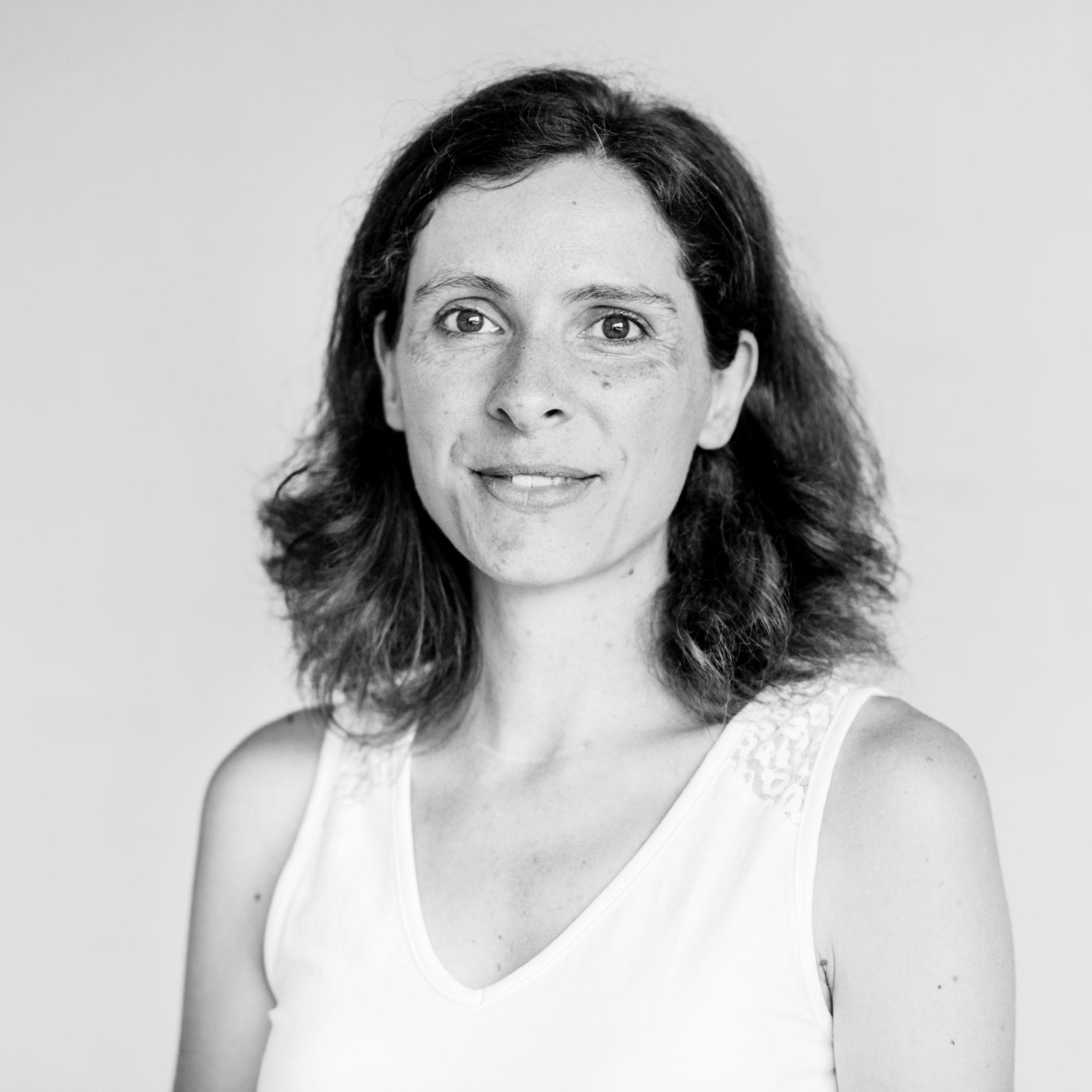 Sara Krols