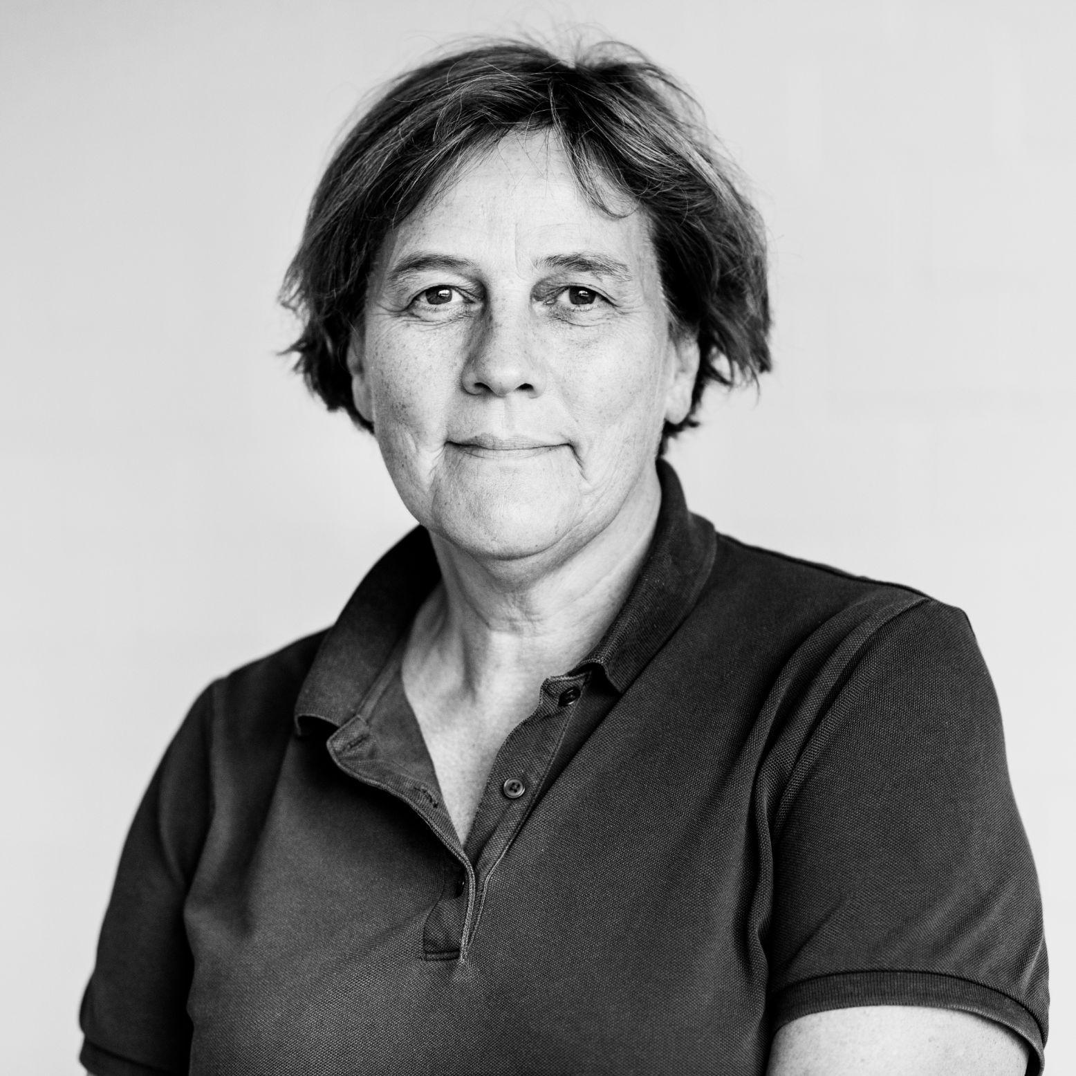 Brigitte Reusens