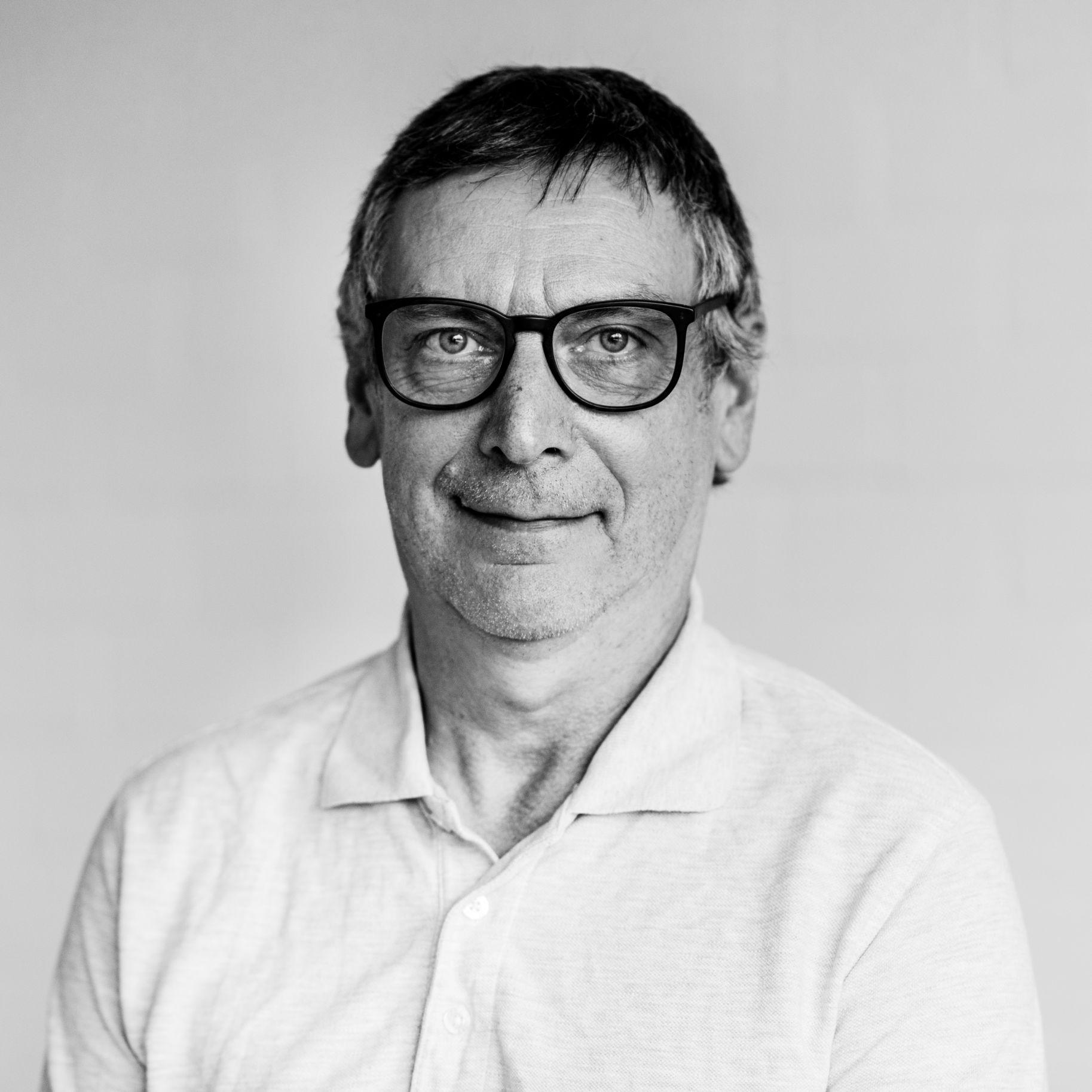 Erwin Verleysen