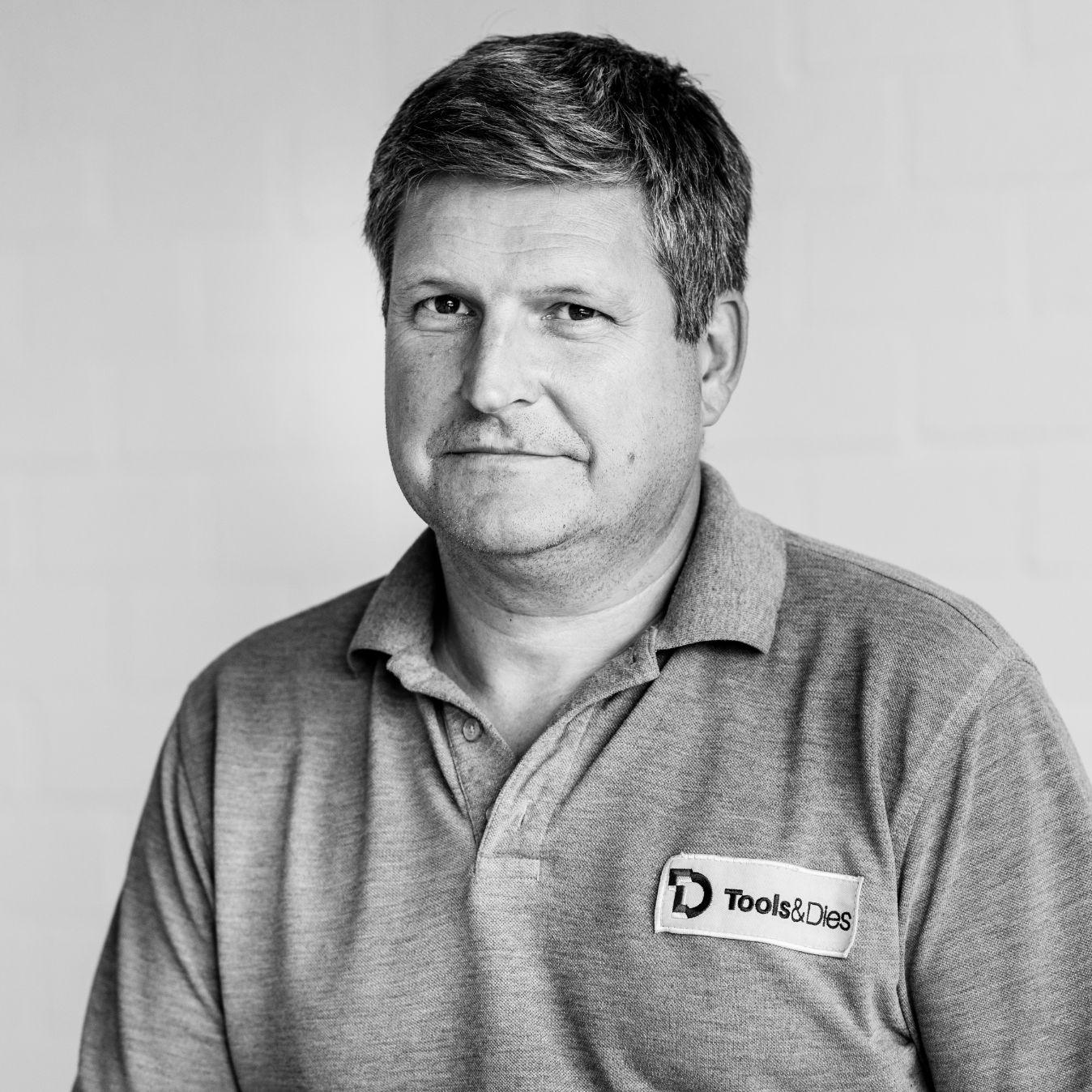 Dirk Verdonck